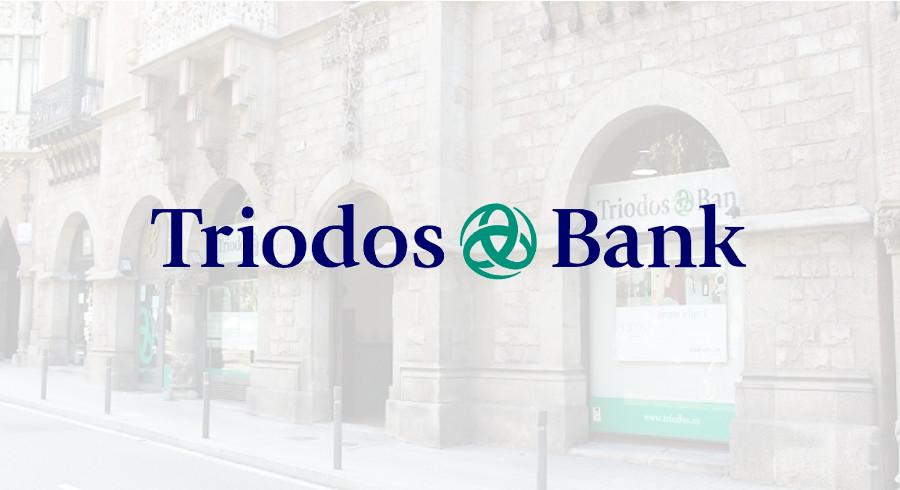 Triodos & Bank